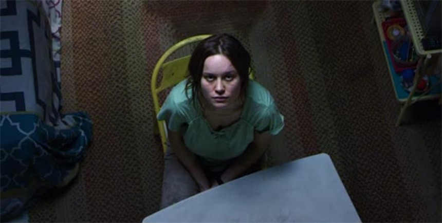 ScreenAnarchy Readers! Go See ROOM For Free