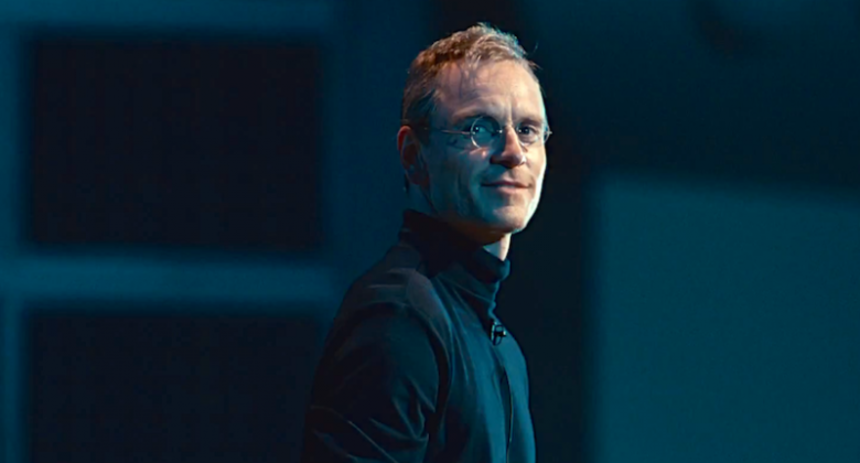 New York 2015 Review: STEVE JOBS Is A Dud