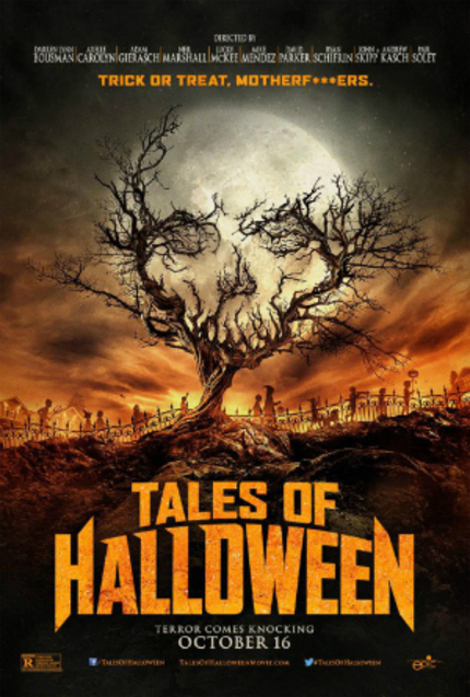 Review: TALES OF HALLOWEEN, Sure To Become A Classic