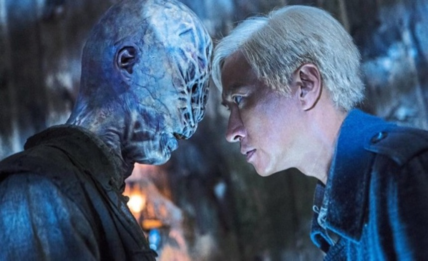 Review: KEEPER OF DARKNESS Exorcises Nick Cheung's Directorial Demons