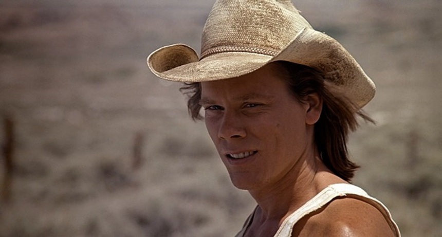 Kevin Bacon WILL Return To TREMORS Franchise In TV Drama