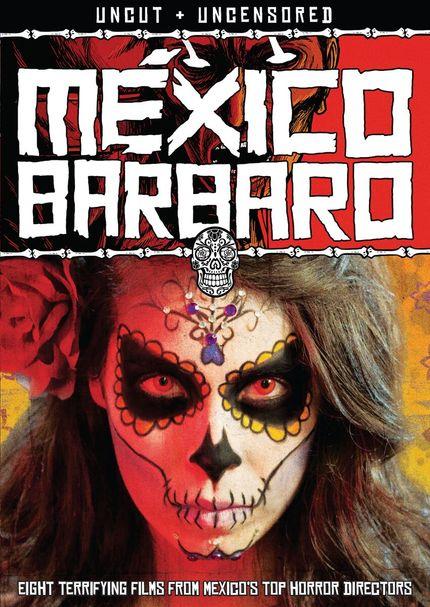 MEXICO BARBARO: Watch An Exclusive Clip From Gigi Saul Guerrero's 'Dia De Los Muertos'