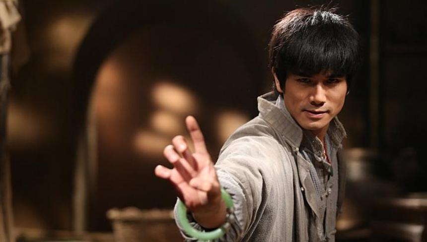 Philip Ng Is Bruce Lee In George Nolfi's BIRTH OF THE DRAGON