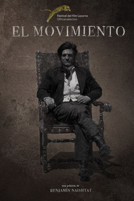 Watch A Nation's Struggle To Be Born In The Trailer For THE MOVEMENT (EL MOVIMIENTO)