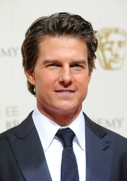 Tom Cruise In Talks To Lead Universal's THE MUMMY Franchise Revival