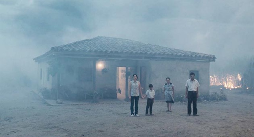AFI Fest 2015: Top Prizes To LAND AND SHORE, MUSTANG, JAMES WHITE, MA, And LANDFILL HARMONIC