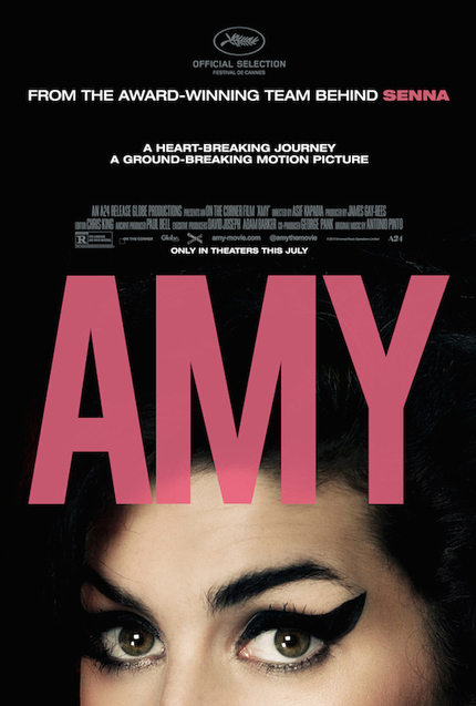 Interview: Producer James Gay-Rees Discusses Chronicling A Fallen Star In AMY