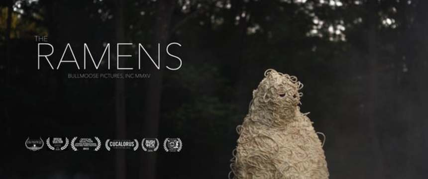 Get Your Slurp On With Short Film THE RAMENS