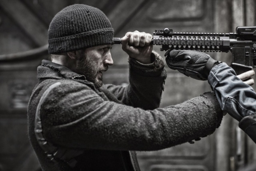 SNOWPIERCER Chugs Towards US TV