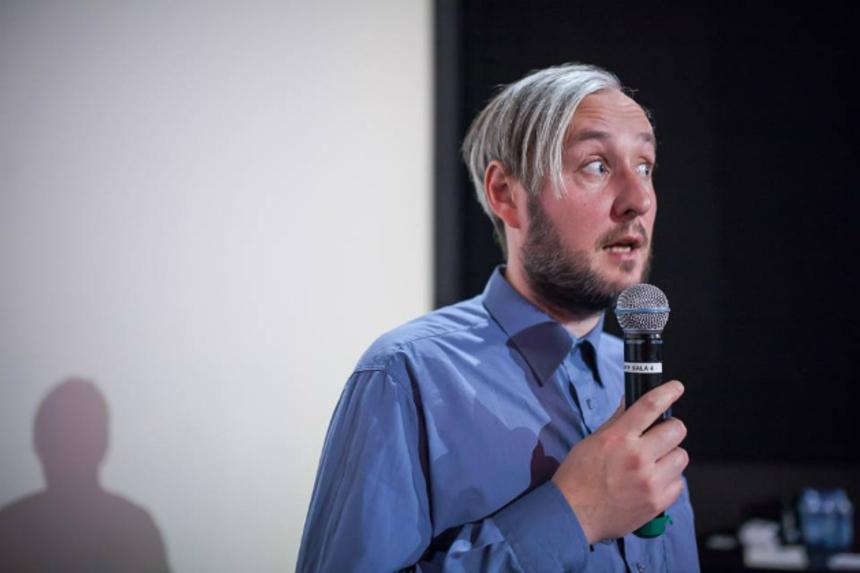 Warsaw 2015 Interview: SPARROWS Director Rúnar Rúnnarson On Finding God In The Sins of Men