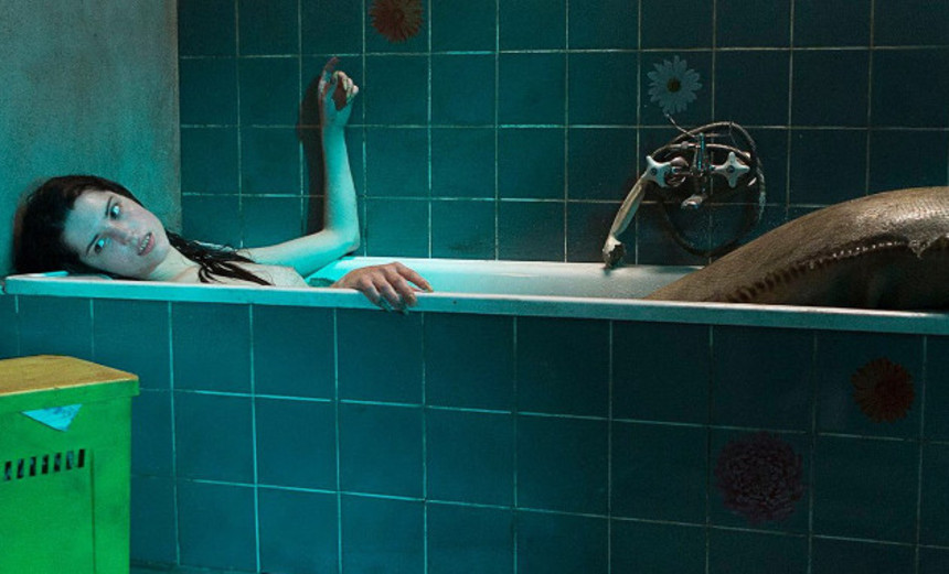 THE LURE Trailer Delivers Mermaids And Strippers In 1980s Warsaw