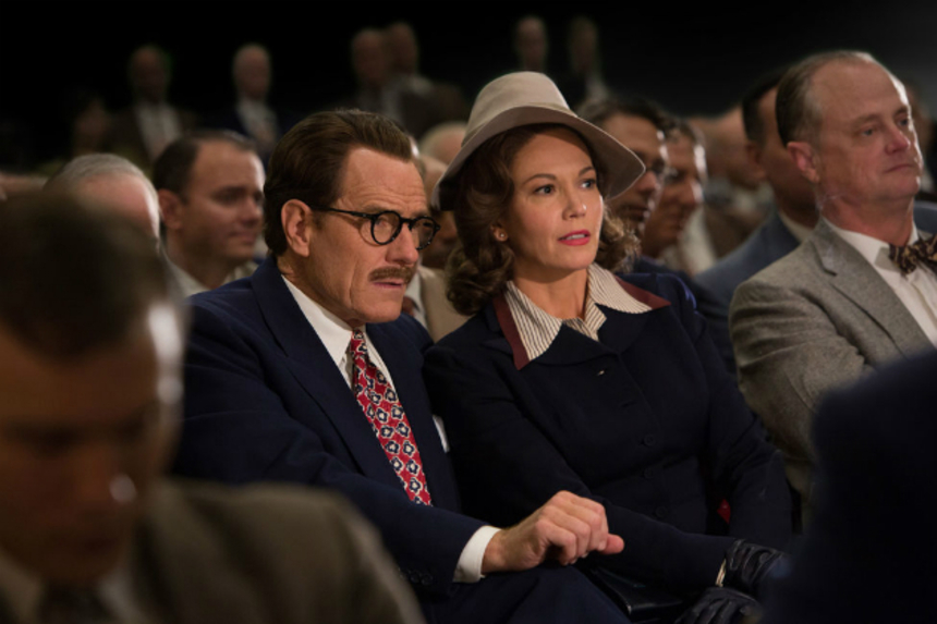 Review: TRUMBO Hits The Right (Typewriter) Keys