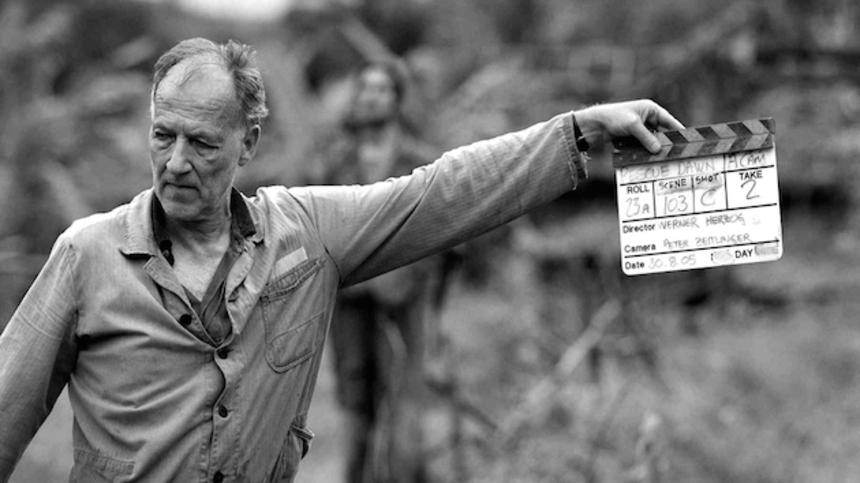 Werner Herzog Announces First German Rogue Film School