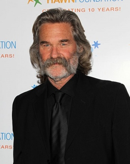 GUARDIANS OF THE GALAXY VOL. 2: Kurt Russell To Be Offered Role Of Chris Pratt's Father?