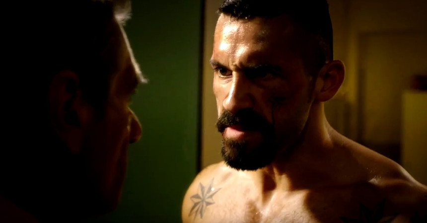 Full BOYKA: UNDISPUTED Trailer Will Punch You In The Face