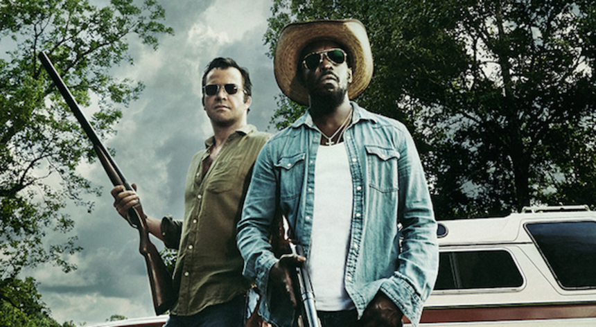 Watch Now: HAP AND LEONARD Teaser Promises Southern Shenanigans