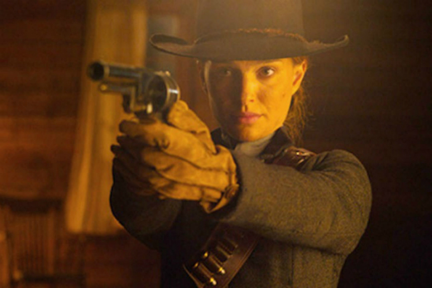 JANE GOT A GUN Gets a Loud, Bullet-Riddled Trailer