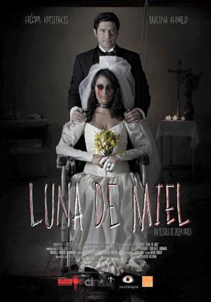 Review: LUNA DE MIEL (HONEYMOON) And Its Twisted Views On