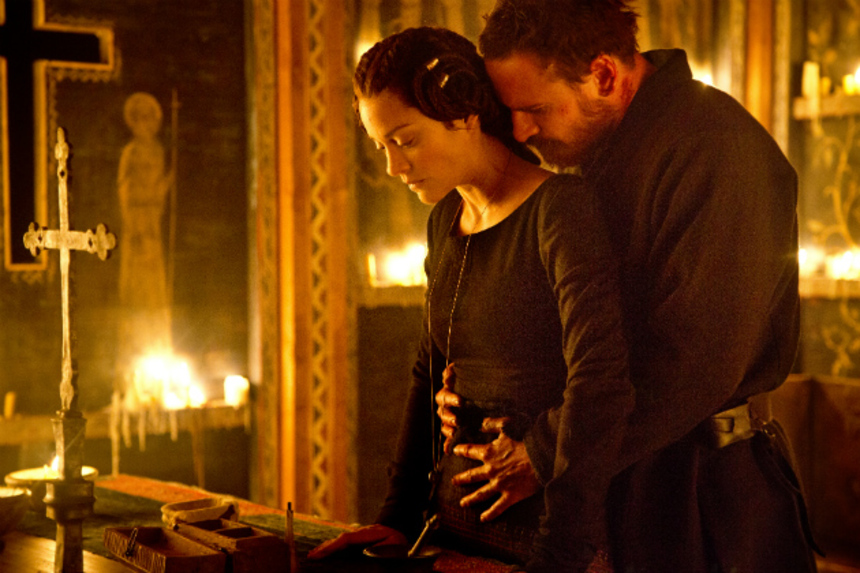Review: MACBETH, Injected With Dread And Cool