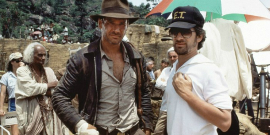 Steven Spielberg Says He Will Never Replace Harrison Ford As Indiana Jones