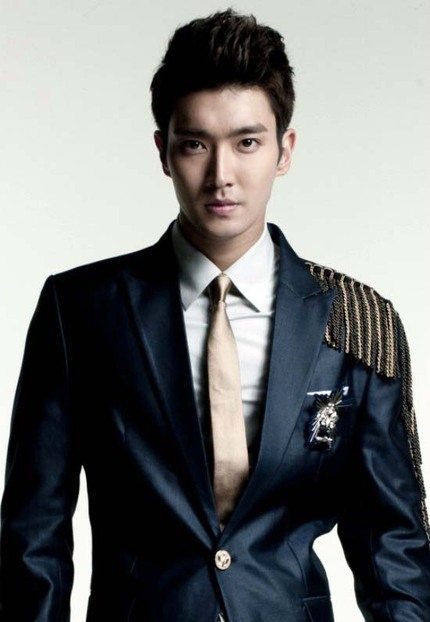 Interview: K-Pop Superstar Choi Siwon Of Super Junior On Action And Oscar Winners In Jackie Chan's DRAGON BLADE