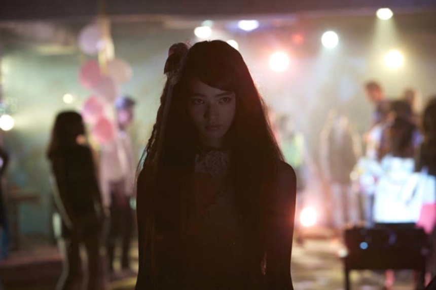 Review: THE WORLD OF KANAKO Goes Down A Cinematic Rabbit Hole