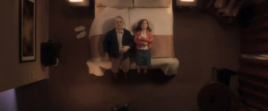 Review: ANOMALISA, A Real, Honest And Meaningful Gift