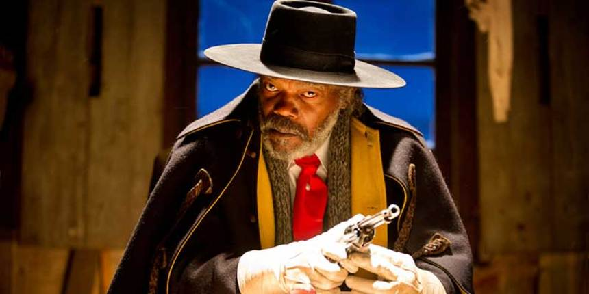 Review: THE HATEFUL EIGHT Takes Its Show On The Bloody Road