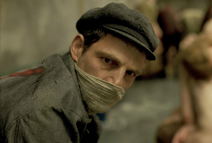 Review: SON OF SAUL, A Unique Holocaust Horror Story