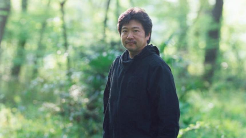 Kore-Eda Hirokazu's AFTER THE STORM Details Announced