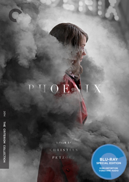 Criterion In April: PHOENIX, BARCELONA, BRIEF ENCOUNTER, ONLY ANGELS HAVE WINGS, Plus Robert Drew Kennedy Docs