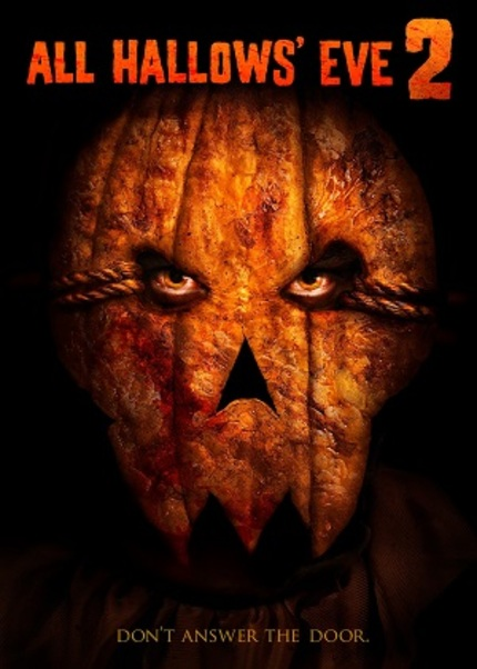 Review: ALL HALLOWS' EVE 2 Needs More Evil Clown
