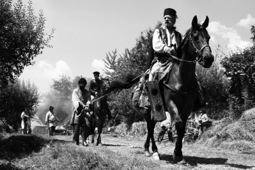 Review: AFERIM!, Angry And Rough, A Must-See Ride In Romania