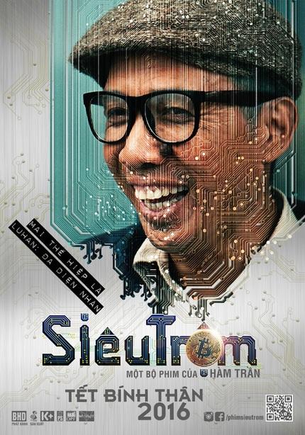 Vietnam Enters The Heist Game With Ham Tran's SIEU TROM (BITCOIN HEIST)