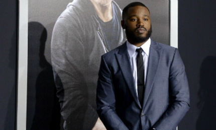 BLACK PANTHER: CREED's Ryan Coogler Confirmed To Direct Marvel Flick