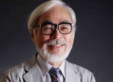 Have Your Say: What Would You Like Miyazaki Hayao To Adapt?