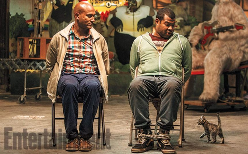 Red Band Trailer For Key And Peele's KEANU Is All About The Cat