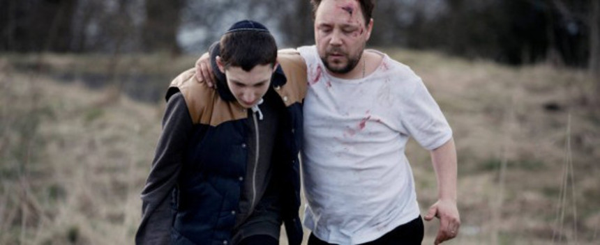 Stephen Graham And Michael Smiley Star In Gritty UK Drama ORTHODOX