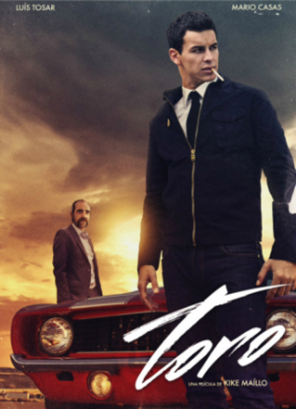 TORO: Watch The Action Packed Trailer For Spanish Thriller