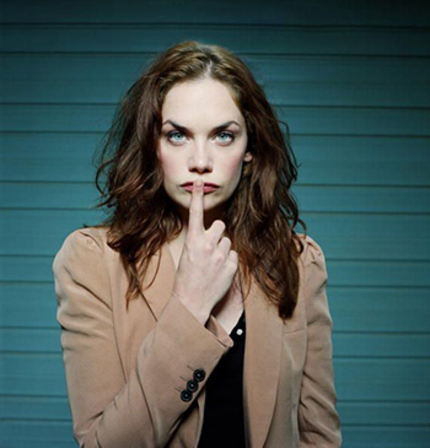 Ruth Wilson Leads Cast In I AM THE PRETTY THING THAT LIVES IN THE HOUSE