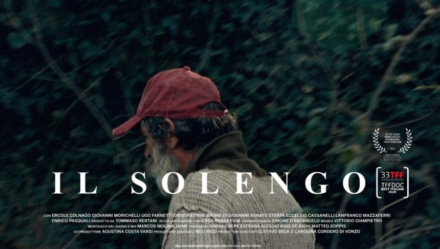 Rotterdam 2016 Review: IL SOLENGO Speaks To The Heart Of Italian Culture
