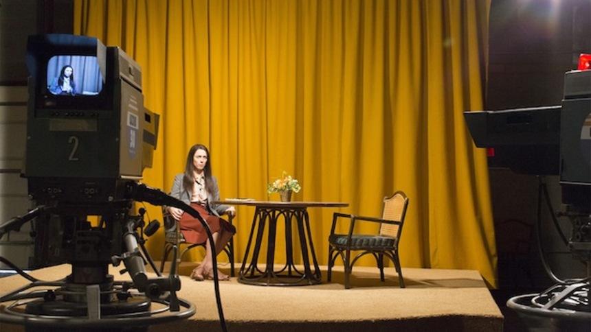 Sundance 2016 Review: CHRISTINE, A Report On The Art Of Self-Destruction