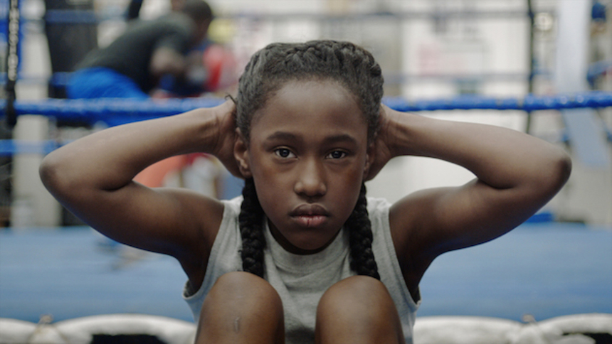 Sundance 2016 Review: THE FITS, Or Maybe All Girls Are Magic