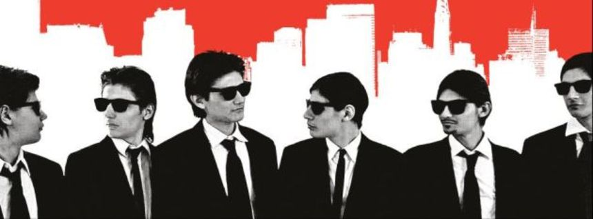 Hey Australia! Win The Moving Family Movie Doco THE WOLFPACK On DVD!
