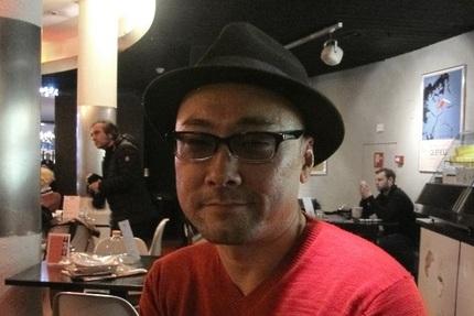 Rotterdam 2016 Interview: Uchida Eiji, Director Of LOWLIFE LOVE And GREATFUL DEAD