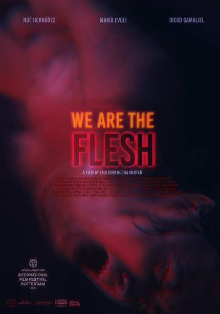 WE ARE THE FLESH: Dark, Disturbing Trailer For Minter's Apocalyptic Vision Debuts
