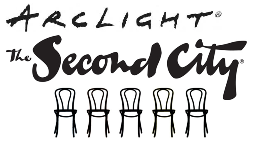ArcLight Chicago Gets Set To Laugh With The Second City Series