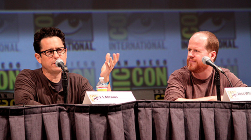 Destroy All Monsters: Whedon vs. Abrams