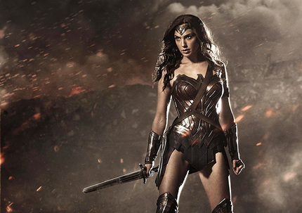 WONDER WOMAN: DC Unveils First Footage, Immediately Botches Messaging