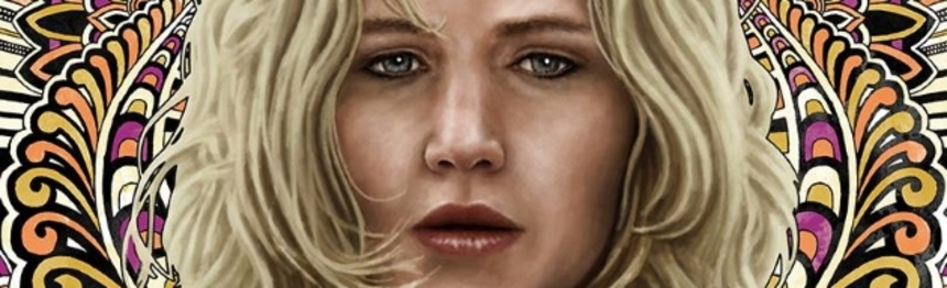 You'll Jump For JOY At The Dude Designs' Take On Jennifer Lawrence's New Film
